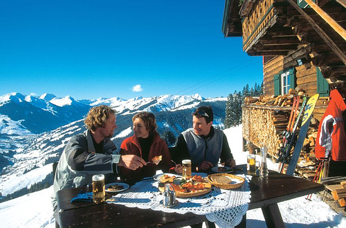 Saalbach Hinterglemm Austria Ski Holidays And Packages