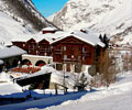 4* Val d' Isere, France